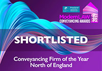 Conveyancing Awards